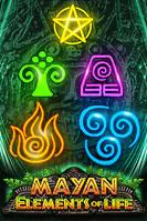 เกมส์สล็อตออนไลน์ mayan elements of life ได้เงินจริง